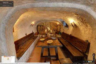 Visita virtual Google Street View de Bodega el Olivar, en Bétera (Valencia)