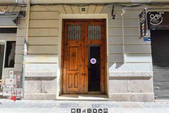 Visita virtual para el sector inmobiliario. Por Panoramics360.com