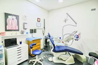 Visita vrtual en clínica dental María Carmona