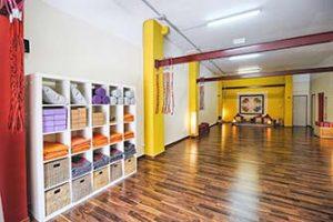 google street view realizado para Gobinde Yoga Alboraya