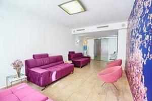 Fotografía 360 en clínicas dentales Valencia