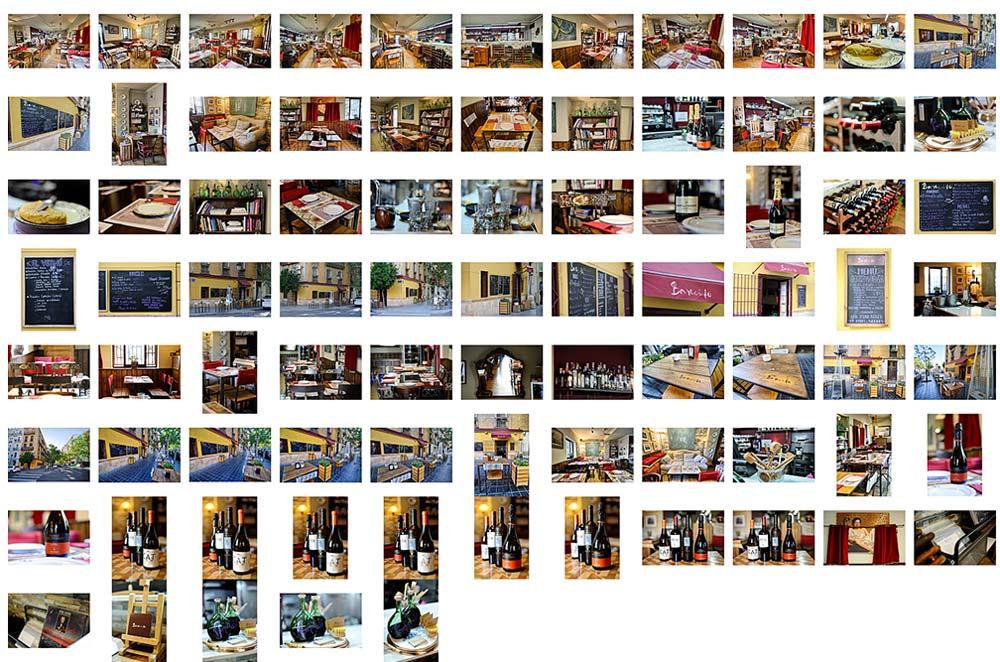 Fotógrafo 360 de Google en Valencia.