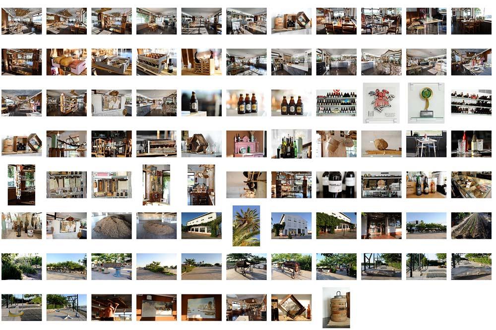 Fotógrafo de Google Street View de Restaurantes en Valencia