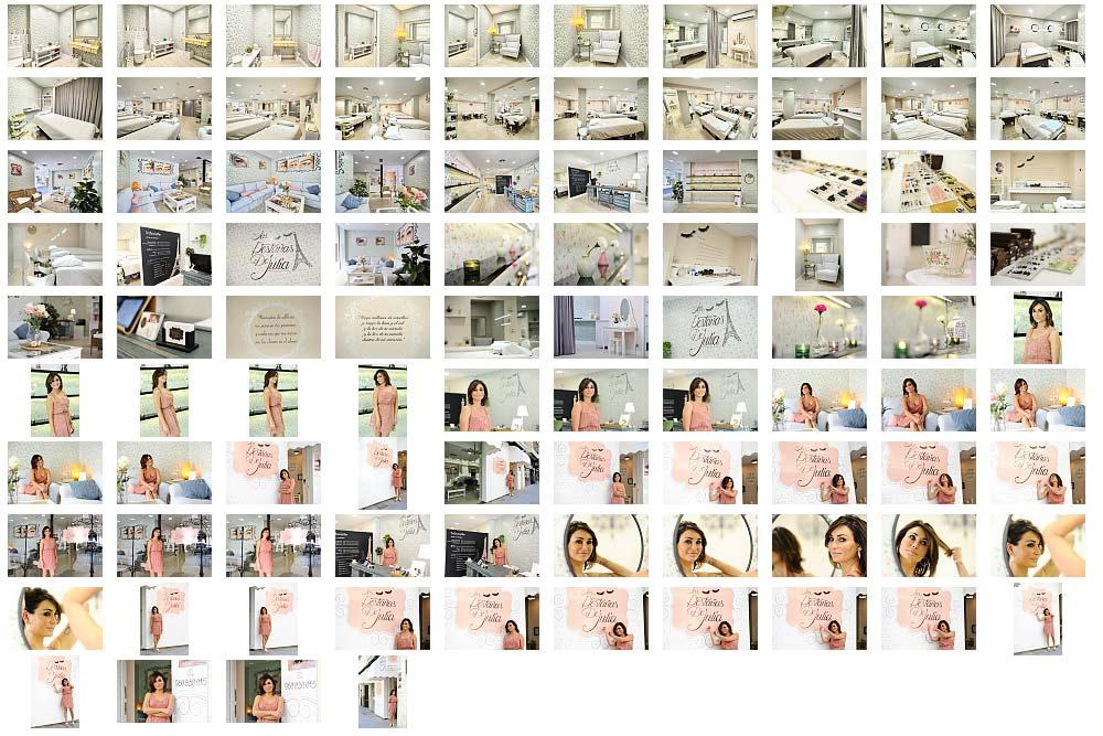Visita Virtual 360 de Las Pestañas de Julia, Recorrido Google Steet View por Panoramics360.com