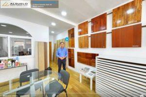 recorrido virtual 360 a medida para comercios