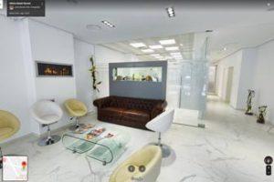 fotografo google valencia. tour virtual 360