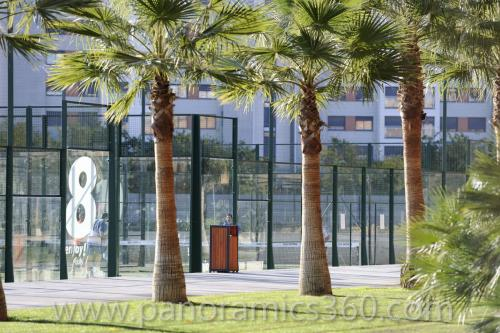Gimnasio Enjoy Wellness Valencia 100