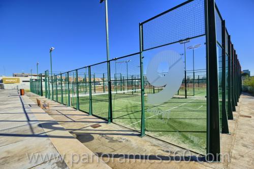 Gimnasio Enjoy Wellness Valencia 103