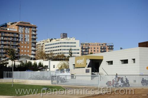 Gimnasio Enjoy Wellness Valencia 36