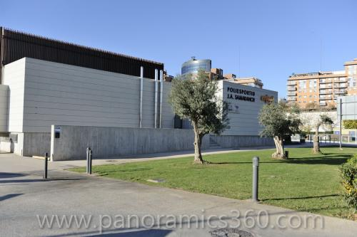 Gimnasio Enjoy Wellness Valencia 40