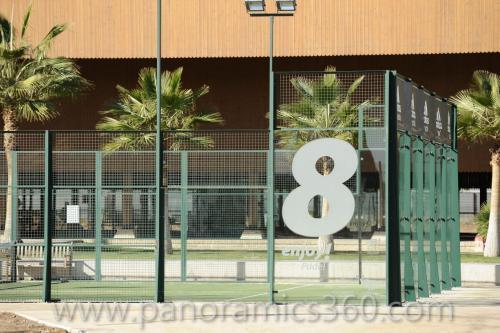 Gimnasio Enjoy Wellness Valencia 92