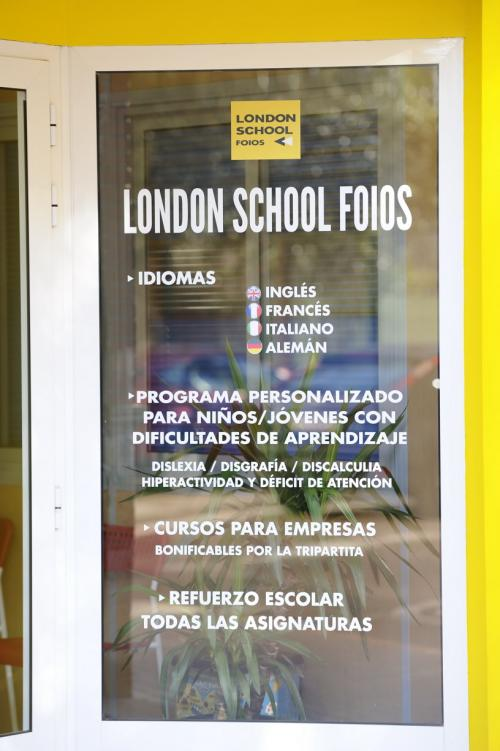 london school foios 23