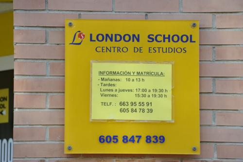 london school foios 27