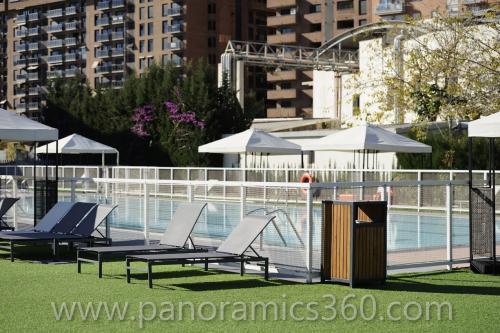 Gimnasio Enjoy Wellness Valencia 105