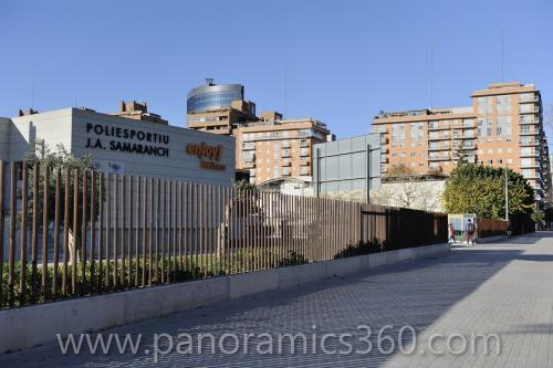 Gimnasio Enjoy Wellness Valencia 59