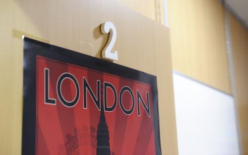 london school foios 14