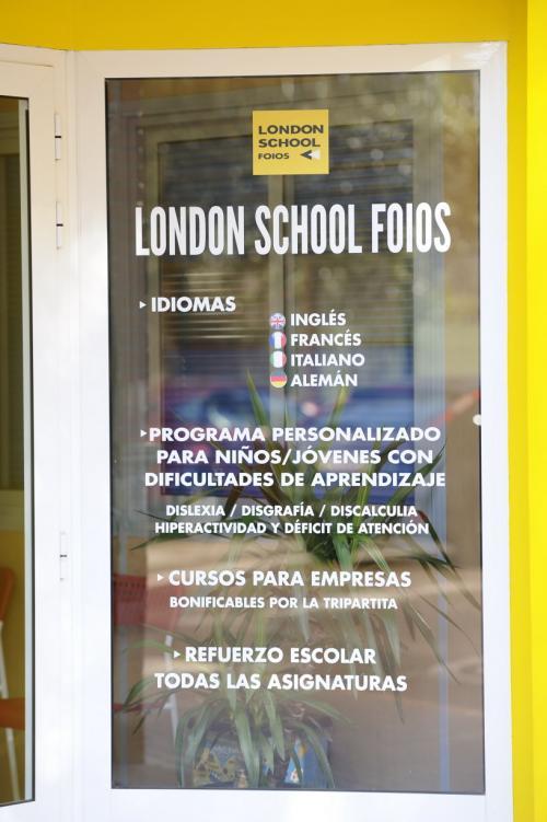 london school foios 23