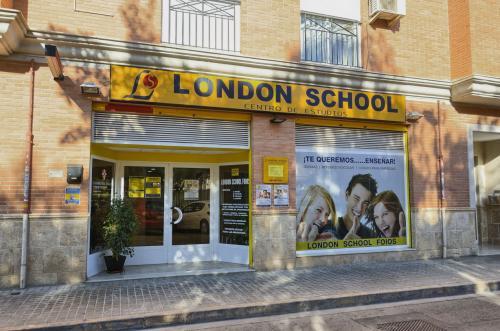london school foios 78